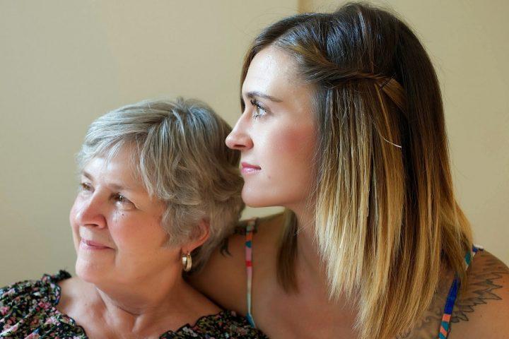 Eltern-Kind-Beziehung heilen