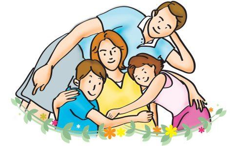 Nimmst Du die richtige Rolle in Deiner Familie ein?
